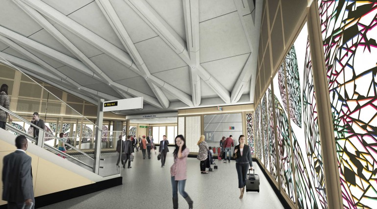 04 Farringdon station - proposed artwork by Simon Periton at western ticket hall_02.jpg_291638