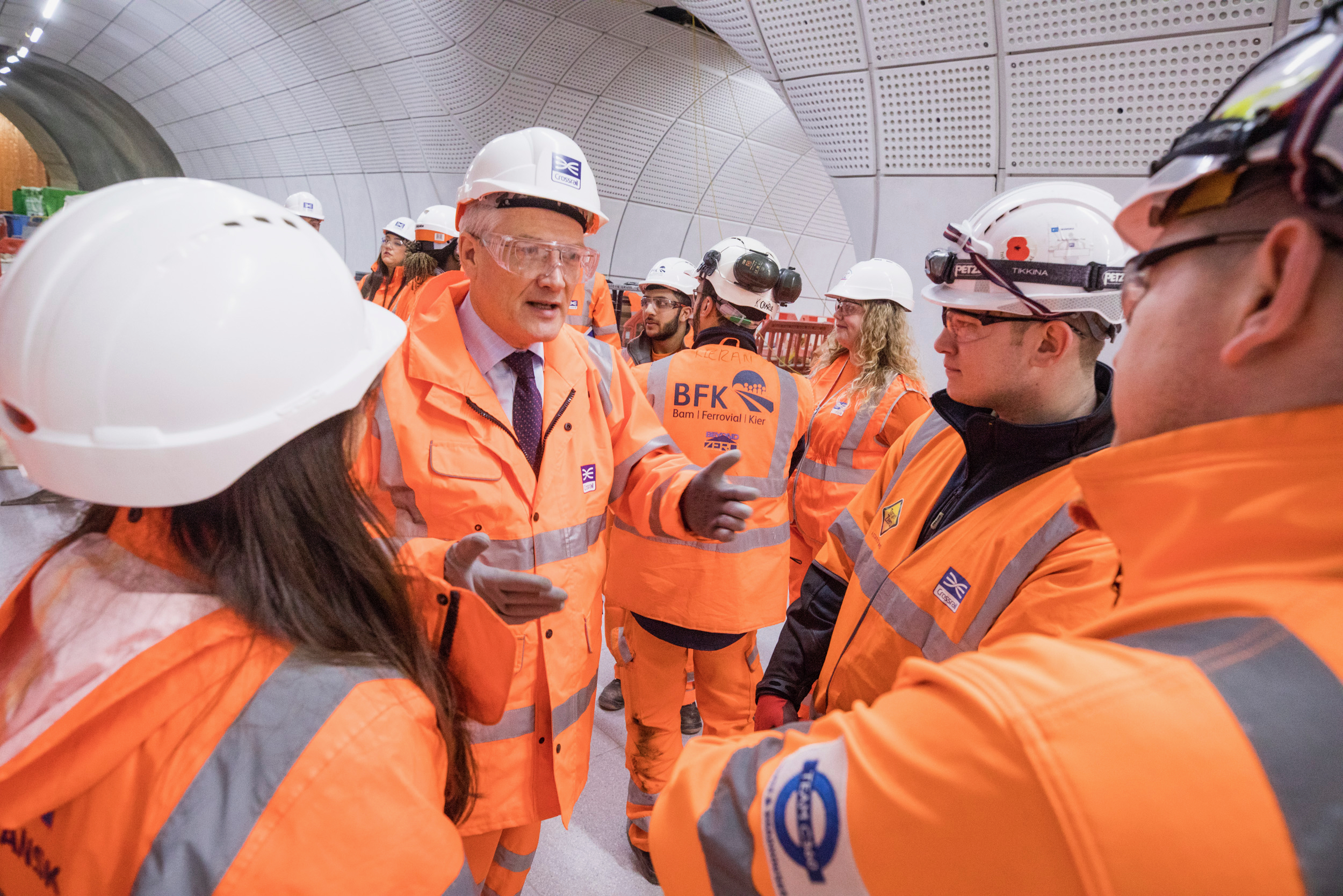 1000 apprenticeships created by the Crossrail programme_294773