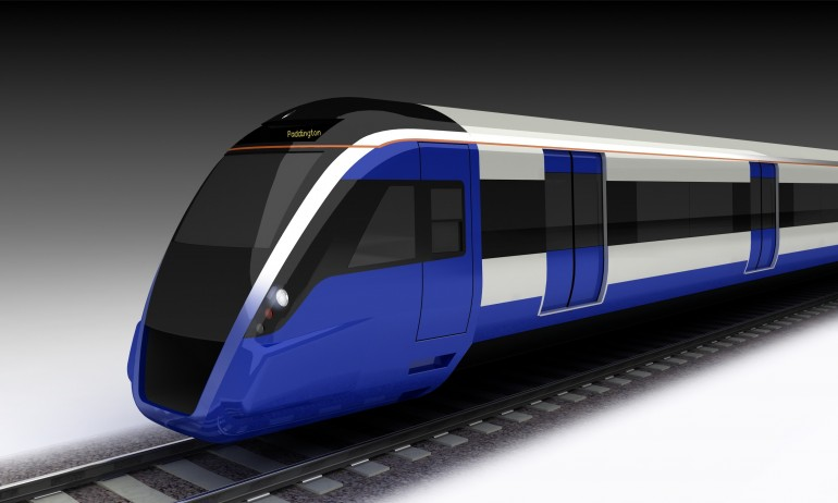 Crossrail issues rolling stock and depot tender