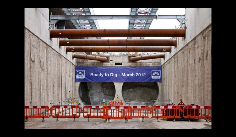 Royal Oak Portal, March 13 2012