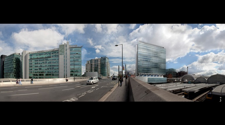 Paddington - Triangle Site Development