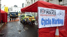 Exchanging places cycle safety drop-in session