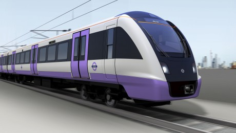Intelligent trains and air quality improvements headline Crossrail sustainability report