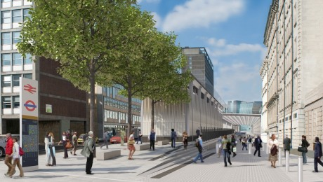 The �Crossrail factor� continues to drive property investment in London