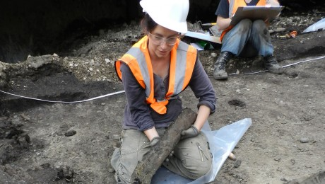 UK�s largest archaeology project uncovers the Bronze Age