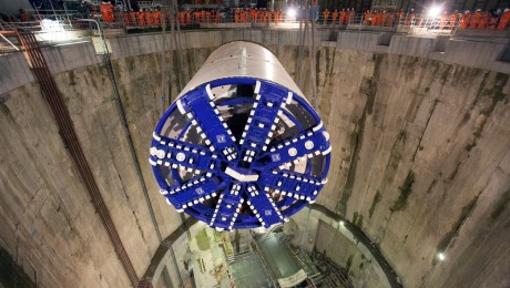 Midlands firms urged to seize Crossrail opportunities