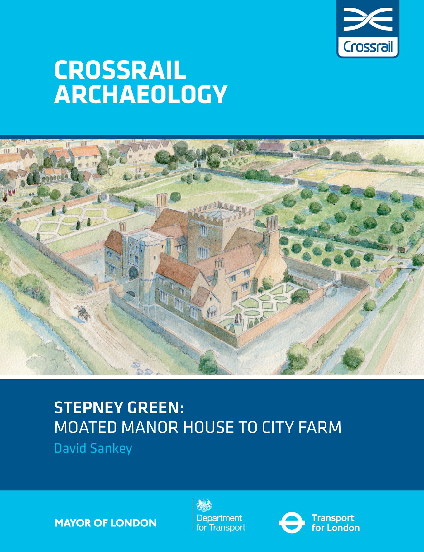 Archaeology publications launch - Stepney Green_218226