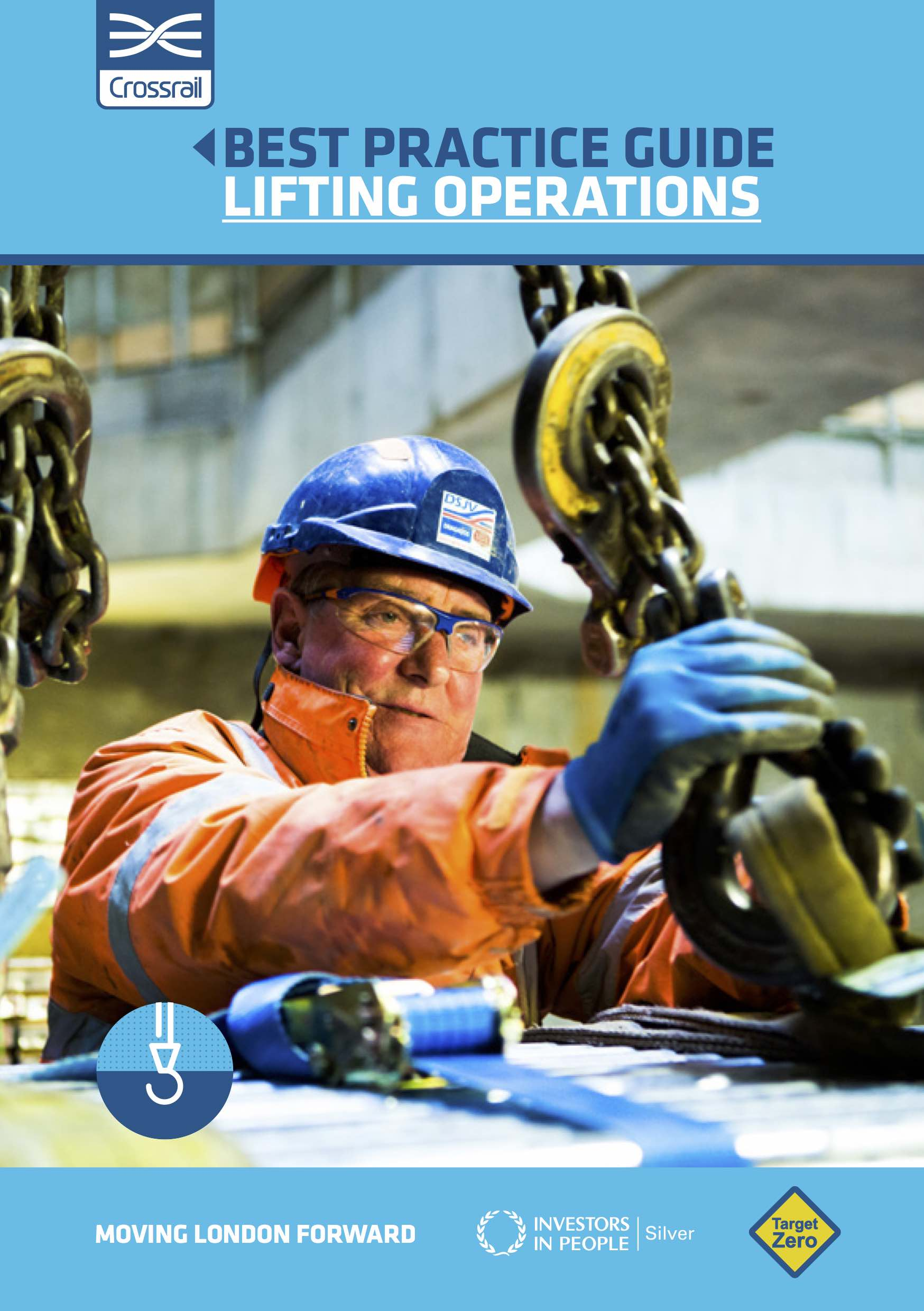 Best Practice Guide - Lifting Operations
