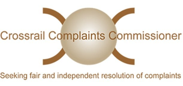 Independent Crossrail Complaints Commissioner