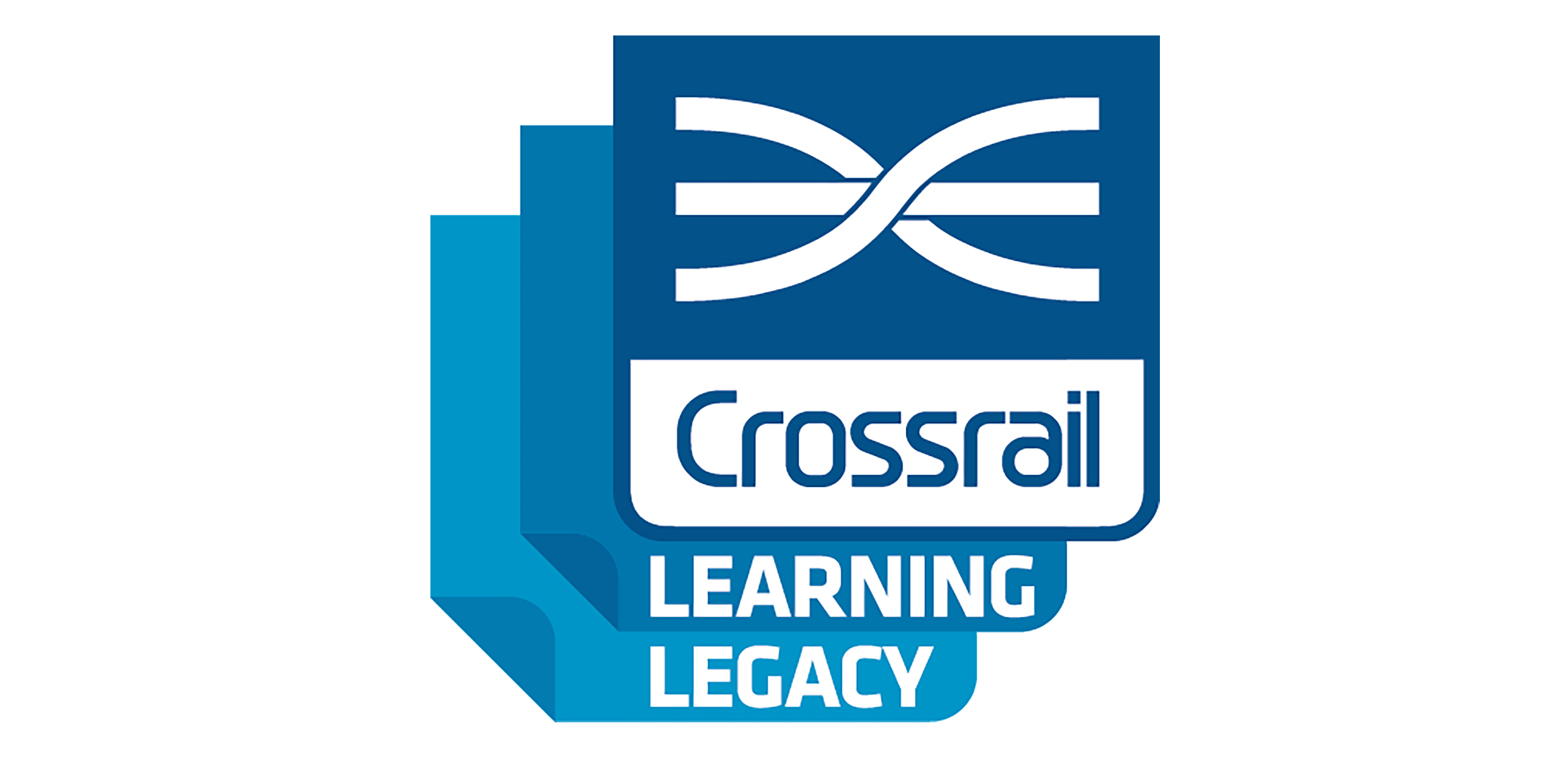 Crossrail Learning Legacy logo