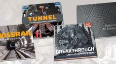 CROSSRAIL BOOKS: STORIES FROM THE PROJECT