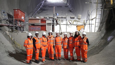 Crossrail Chairman recognised in Queen�s Birthday Honours