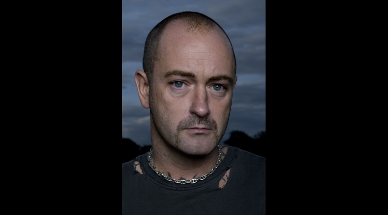 Douglas Gordon portrait_170789