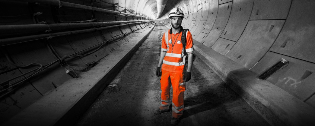 BBC goes behind the scenes for Crossrail documentary series