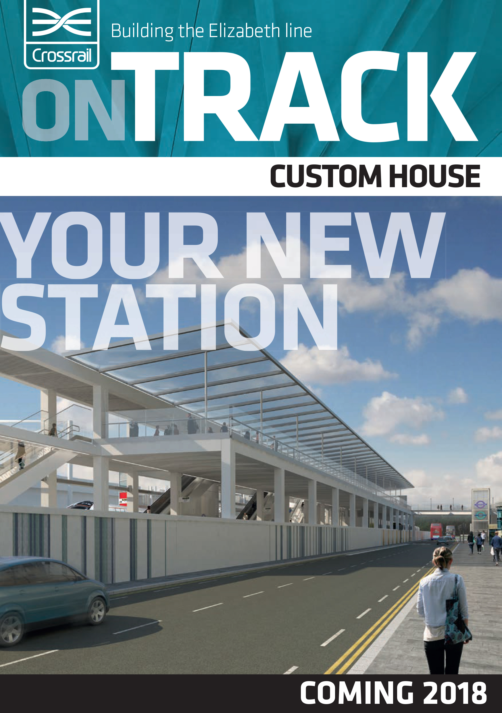 OnTrack Custom House