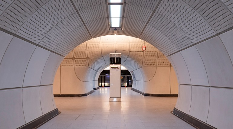 Farringdon Station_333591