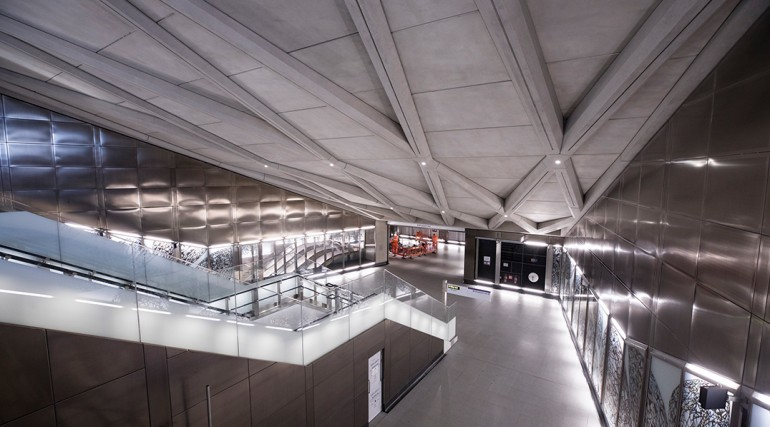 Farringdon Station_333592