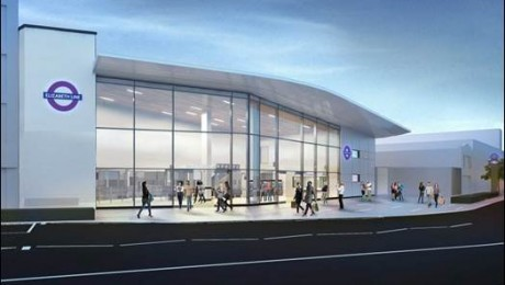 Network Rail awards Ilford and Romford station upgrade contract
