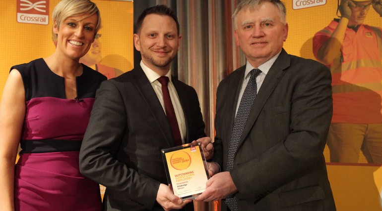 Kilnbridge - Supply Chain Employer of the Year_230303