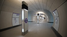 Latest Elizabeth Line Images