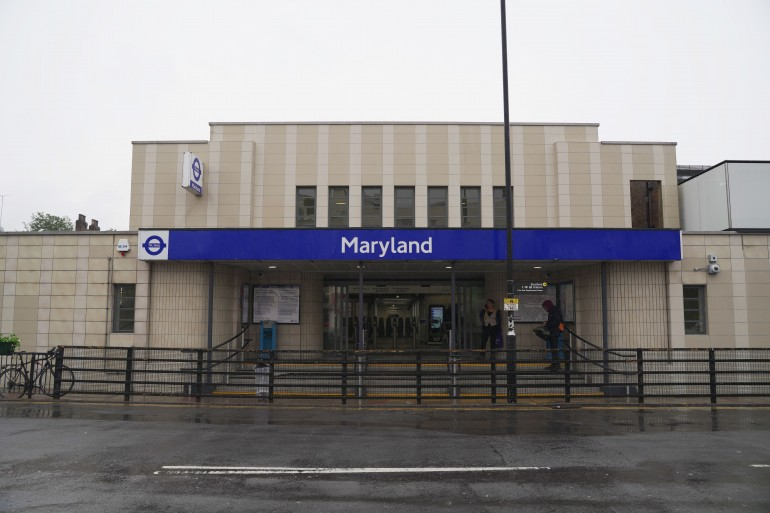 Maryland Station