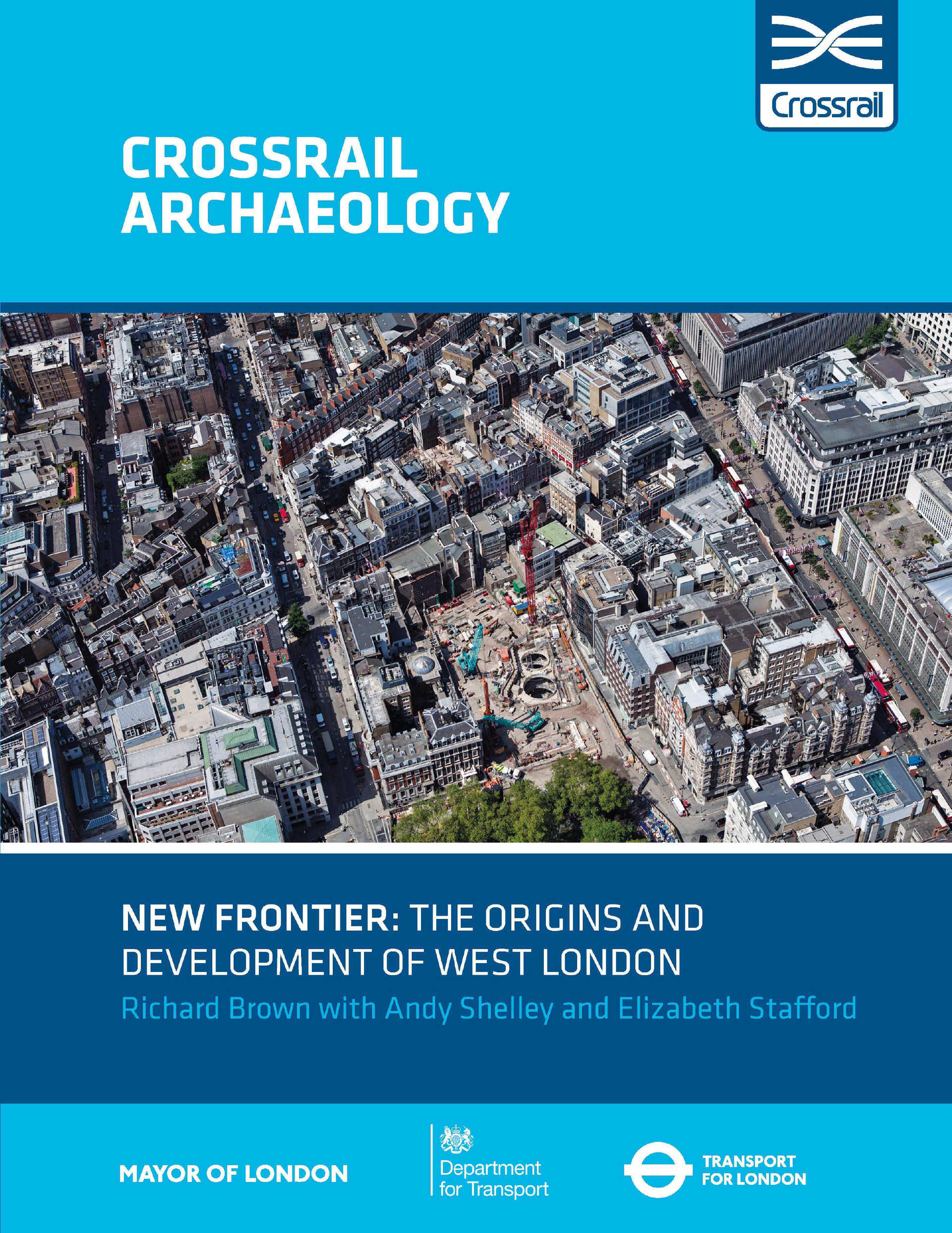 New Frontier: The origins and development of west London_257621