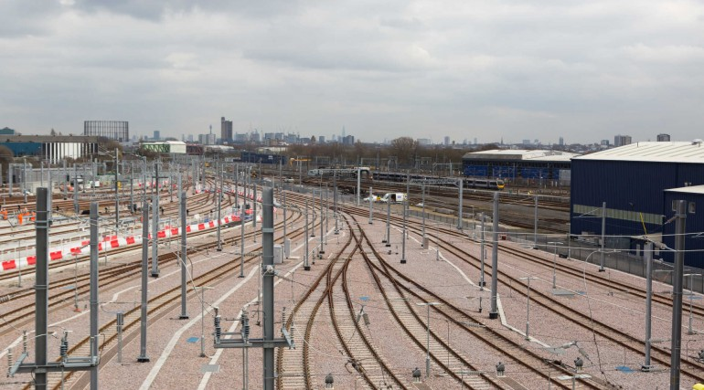 Old Oak Common Depot_304950