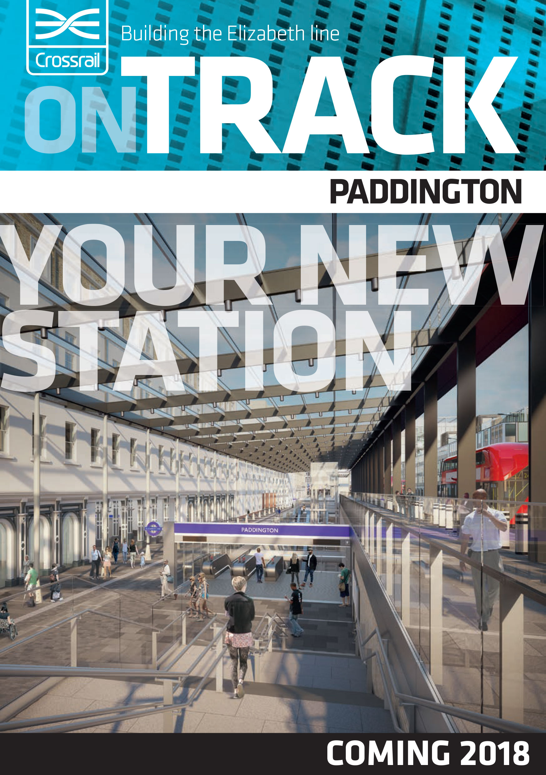 OnTrack Paddington