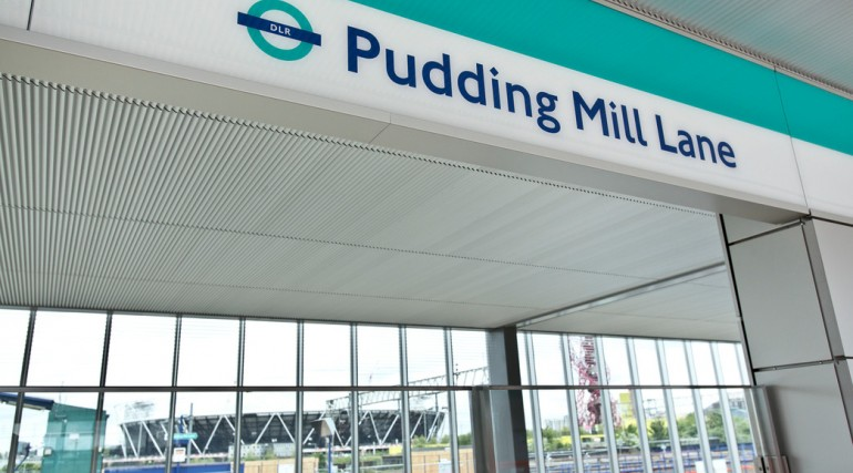 Pudding Mill Lane opening_137185