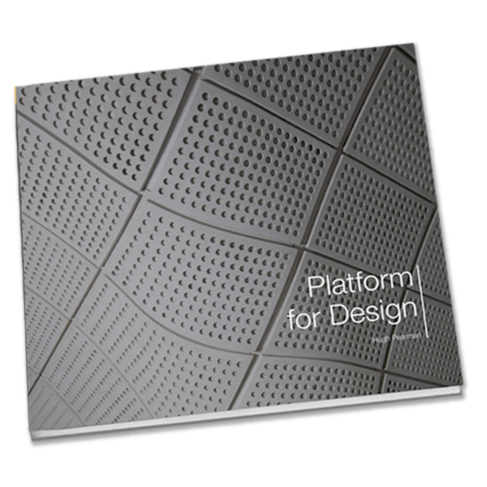 Platform for Design_book cover