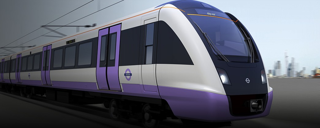 Crossrail route to extend to Reading