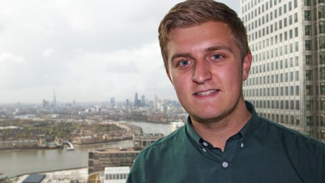 #TeamCrossrail Blog: Rhys Whitehead, Assistant Cost Engineer