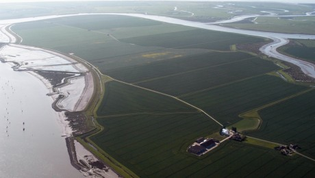 Crossrail awards contract to ship excavated material to Wallasea Island