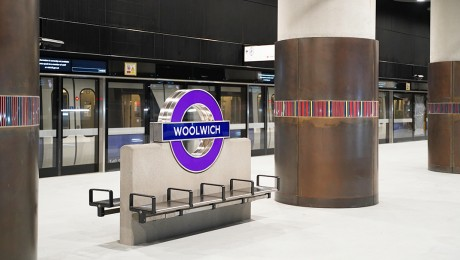 Update on progress to complete the Elizabeth line - August 2019